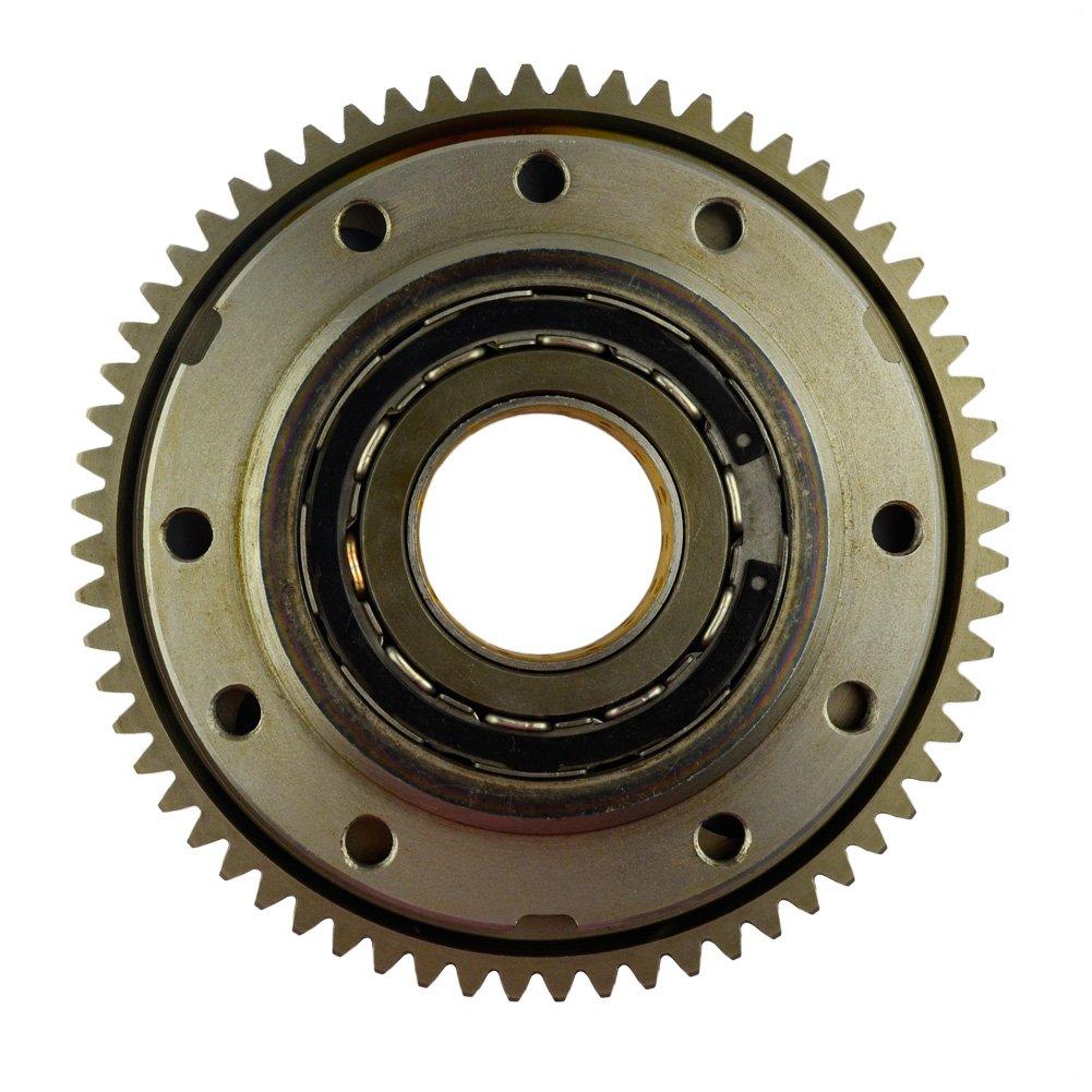 AHL Durchmesser 7.48mm 47pcs 1.20mm-3.50mm Ventileinstellpl/ättchen Ventil Shim Ventile einstellen f/ür Kawasaki ZXR 400 ZXR400 1997