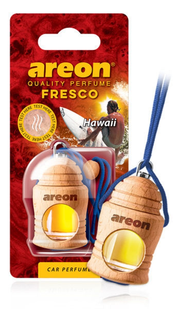 Lufterfrischer areon Fresco Hawaii von AREON