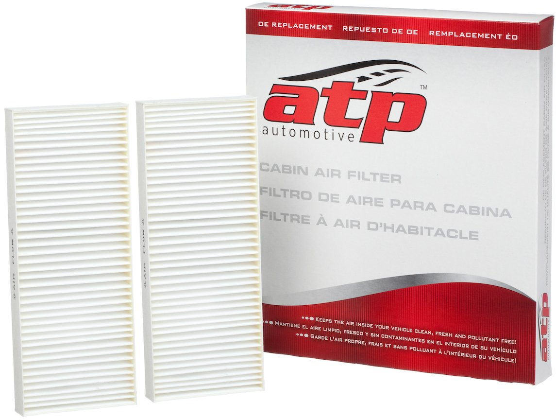 ATP CF-10 Filter, Weiß von ATP Automotive