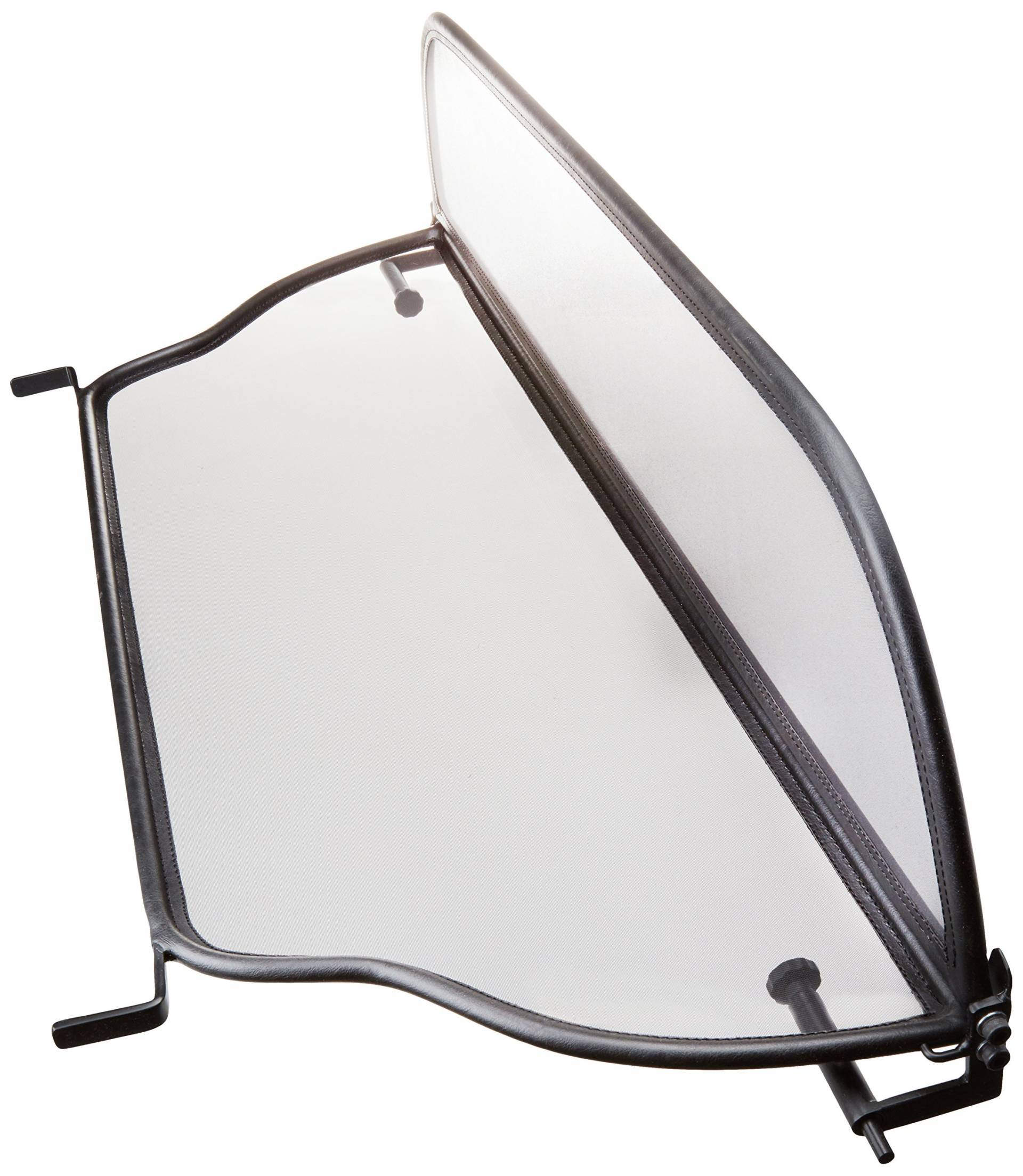 Autostyle Wieland 1062 Custom-Fit Cabrio Wind Shield