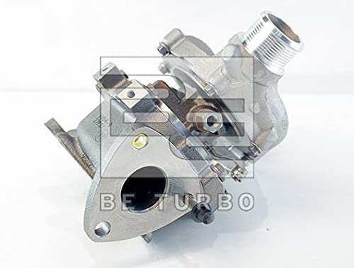 BE TURBO 129459 Motorräume von BE TURBO
