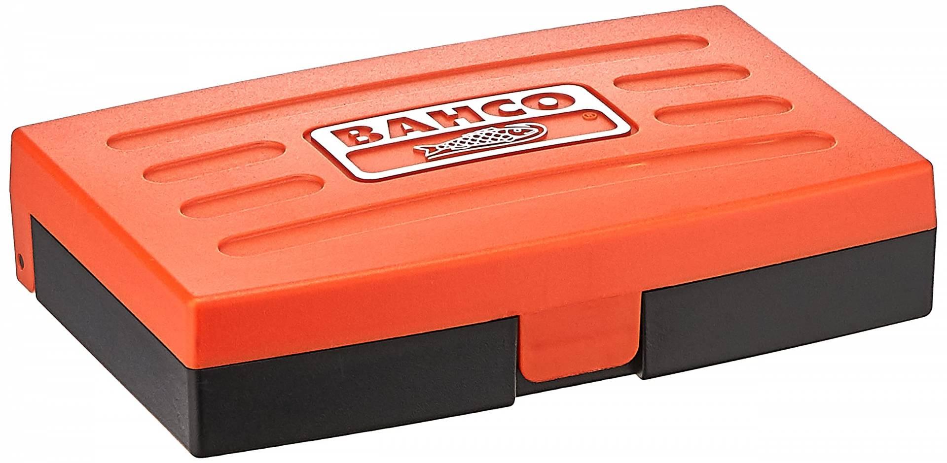 Bahco 38 IR38 Nagelzieher 450mm in schwarz//orange
