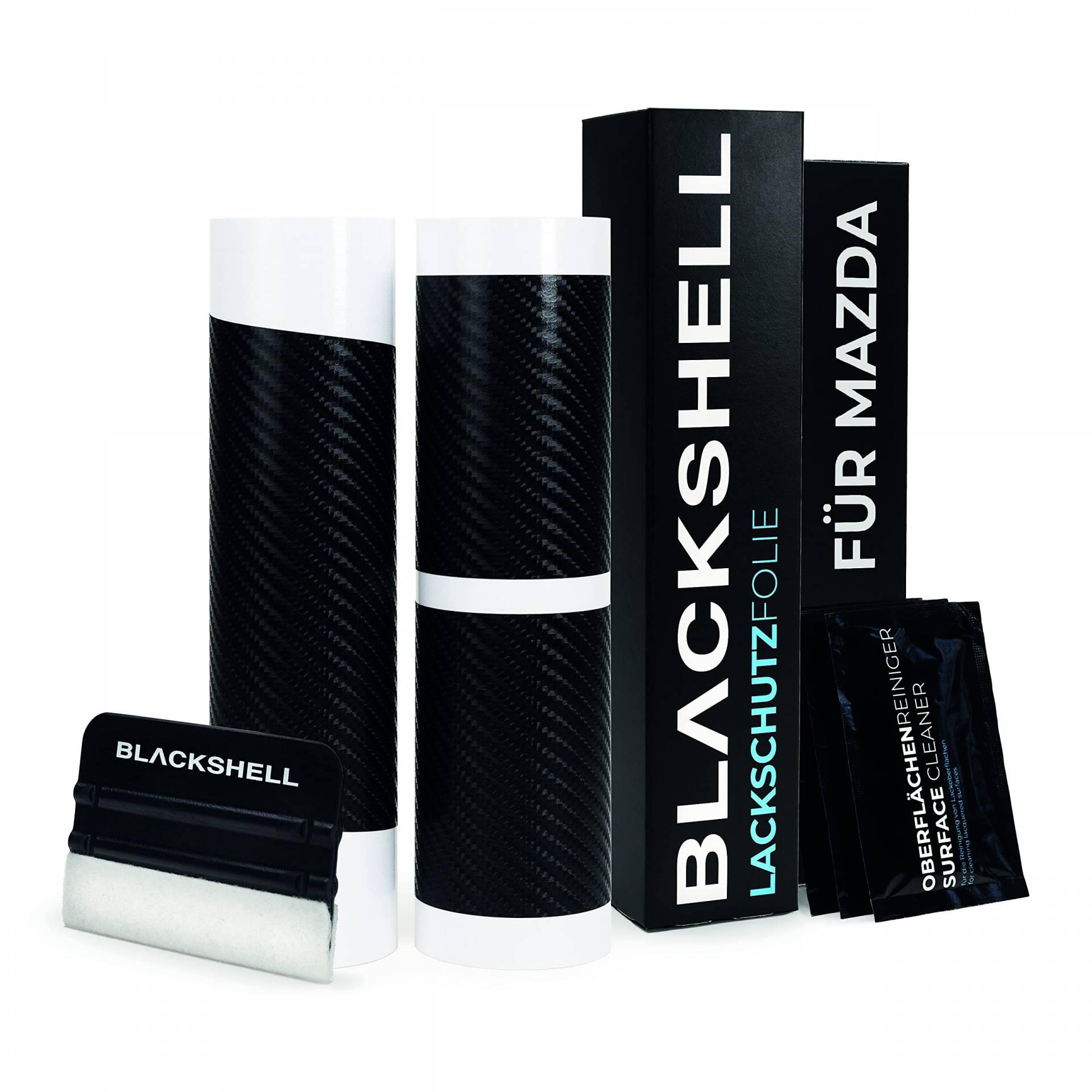 Opel Astra J 5tü Einstiegsleisten Lackschutzfolie Schwarz Glanz Schutzfolie 2011
