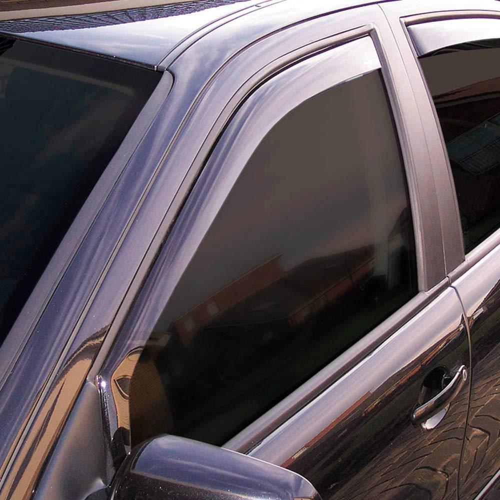 ClimAir Windabweiser 3722 5-T/ürer Baujahr 10 Mini Countryman R60