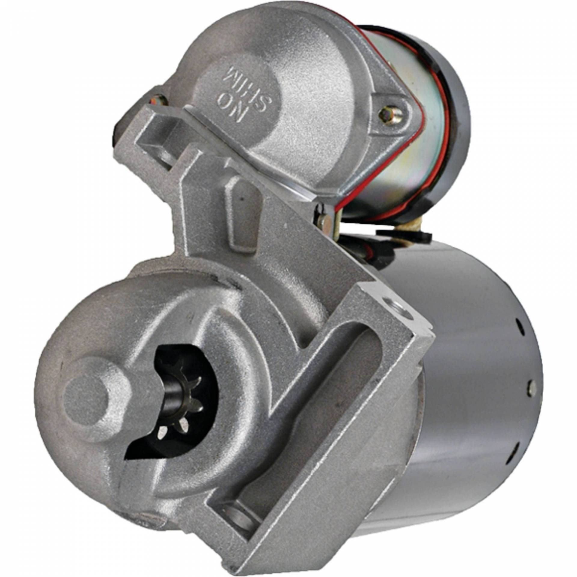DB Electrical SDR0063 Starter für Buick LeSABre 3.8 3.8L Park Avenue Regal Oldsmobile 98 Delta 88 LSS Regency Sedan Bonneville 1996 1997 96 97 von DB Electrical