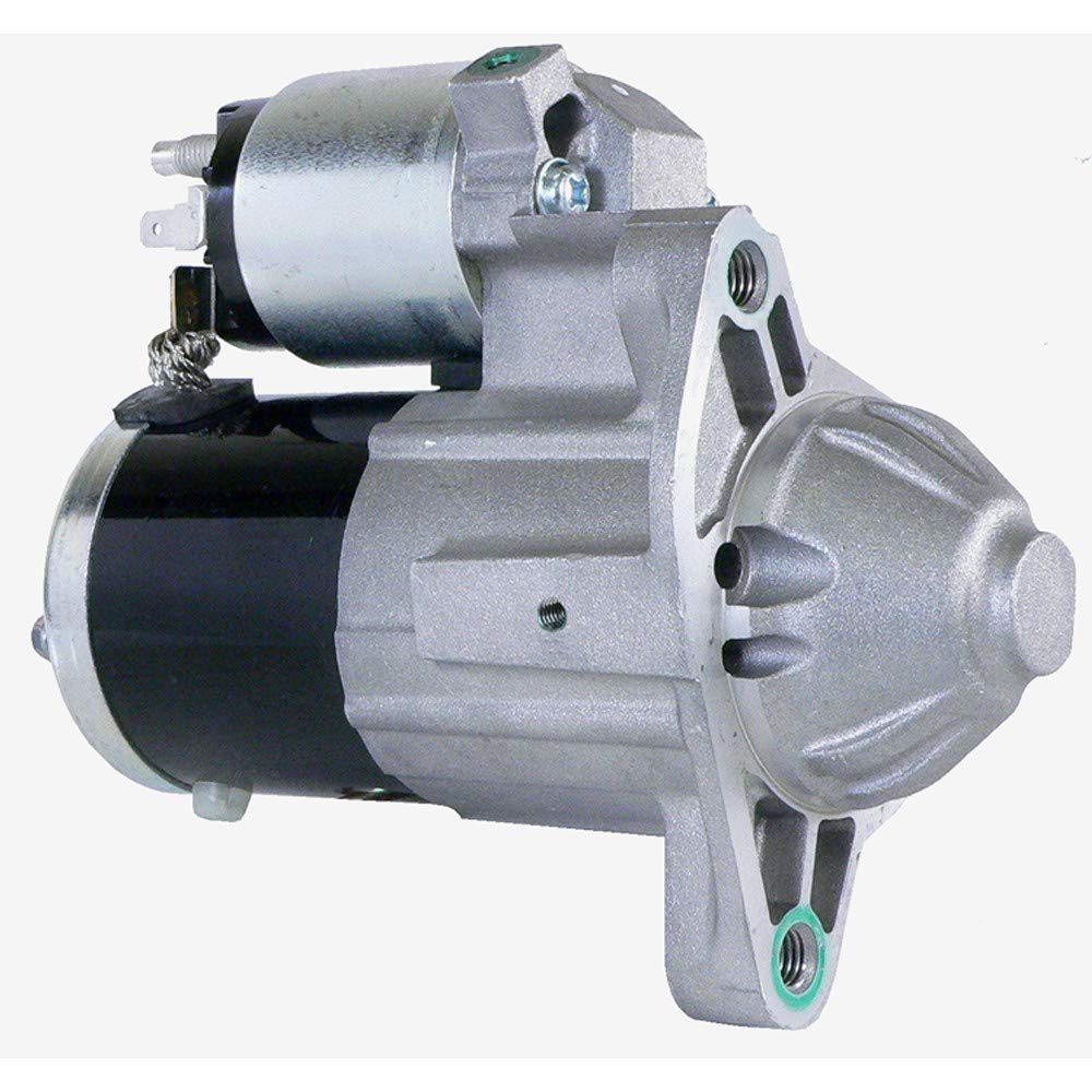 DB Electrical SMT0224 Starter für 4.7 4.7L Jeep Commander 06 07 08 / Grand Cherokee 2005-2008/3.7 3.7L Liberty 2007 /56044735AB M0T31572, M0T31572ZC von DB Electrical