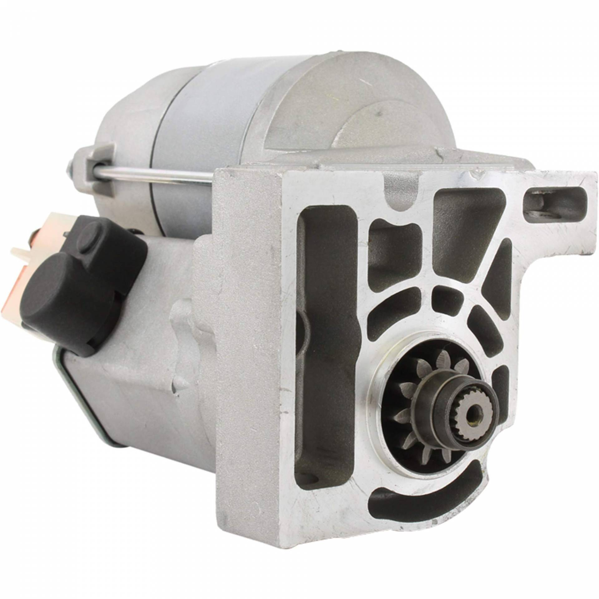 DB Electrical SND0117 Starter für Chevy 5.7 5.7L Corvette 92 93 94 95 96/10455703, 10455709,128000-8110, 128000-8111. von DB Electrical