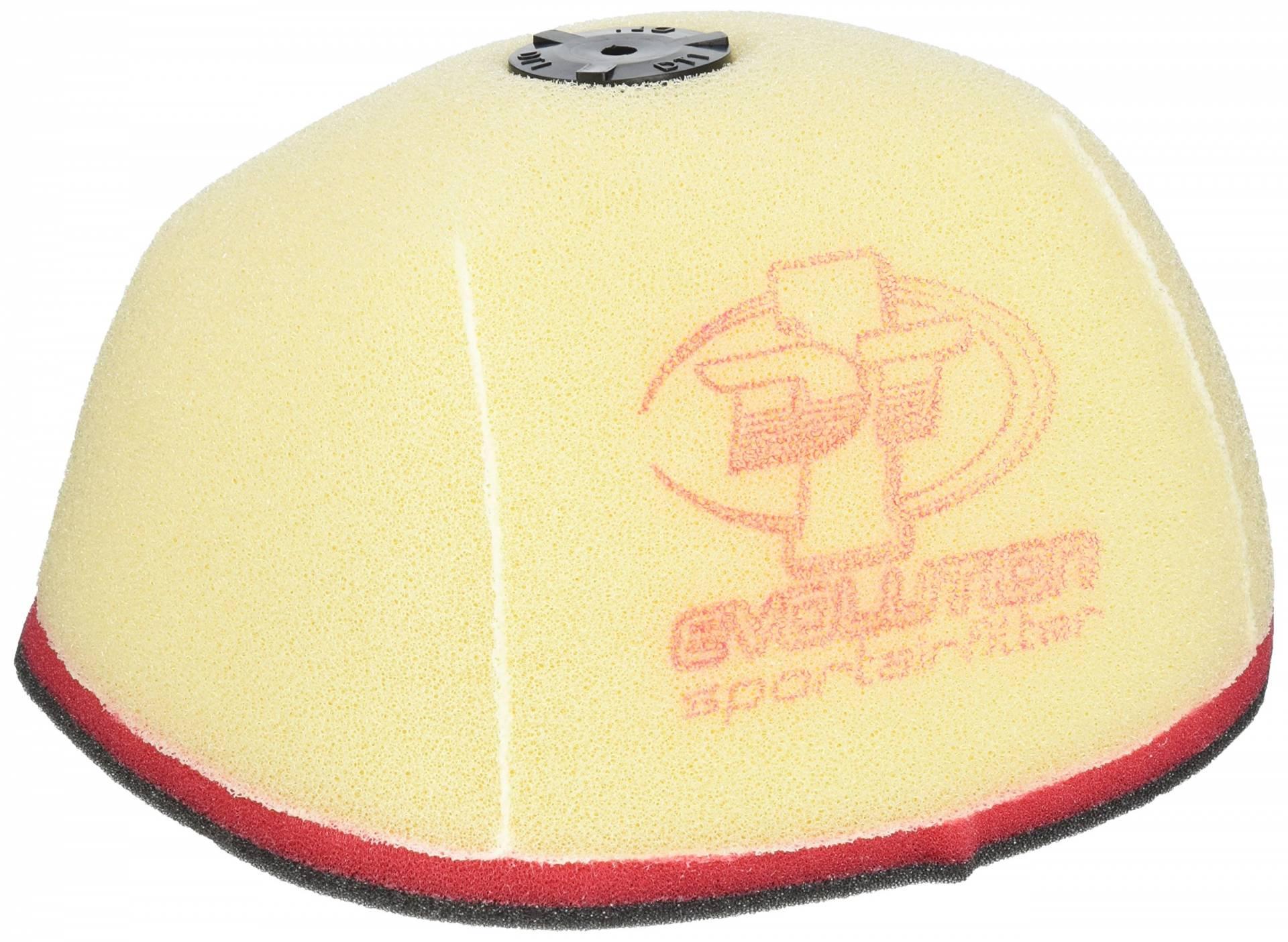 DT-1 EVO-KTM-03-NO Luftfilter Evo Air Power Filter Triple Foam Ktm SX 85 13-17 SX//SX-F 125-450 11-15