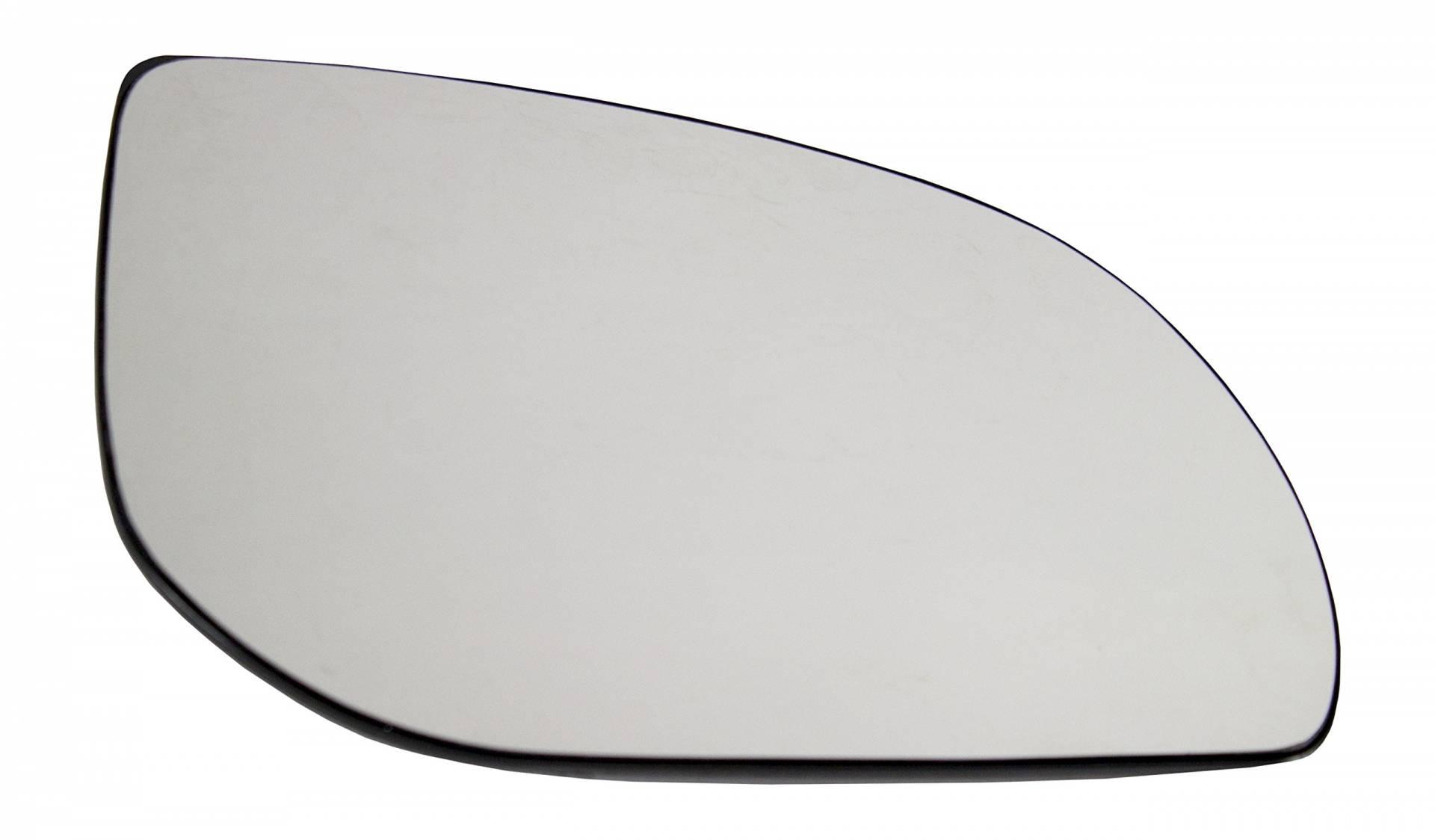 TarosTrade 57-0301-R-62384 Spiegelglas Heizbar Rechts