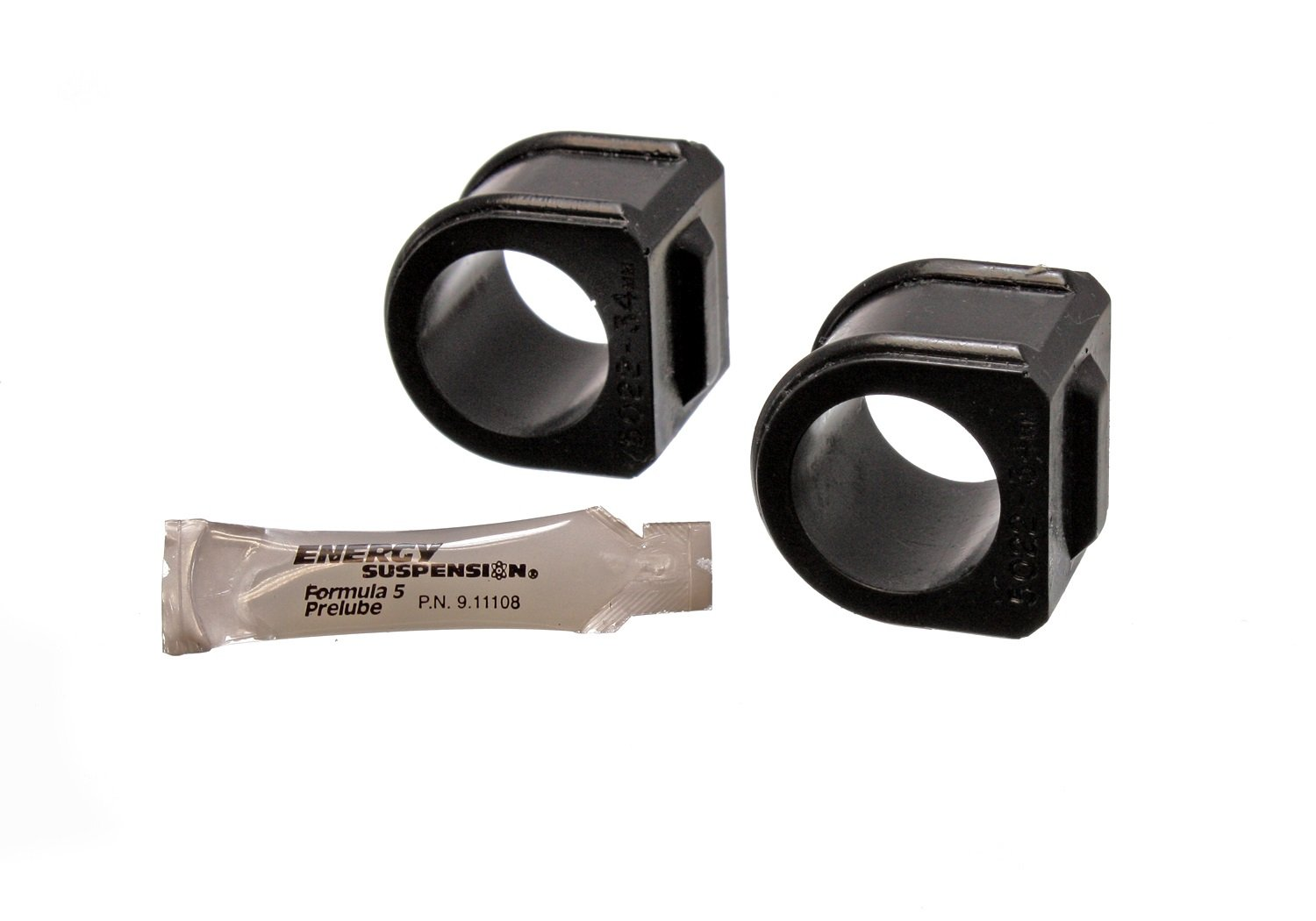 Energy Suspension ENE-3.5130G GM 32 mm Front-Stegstange Set von Energy Suspension