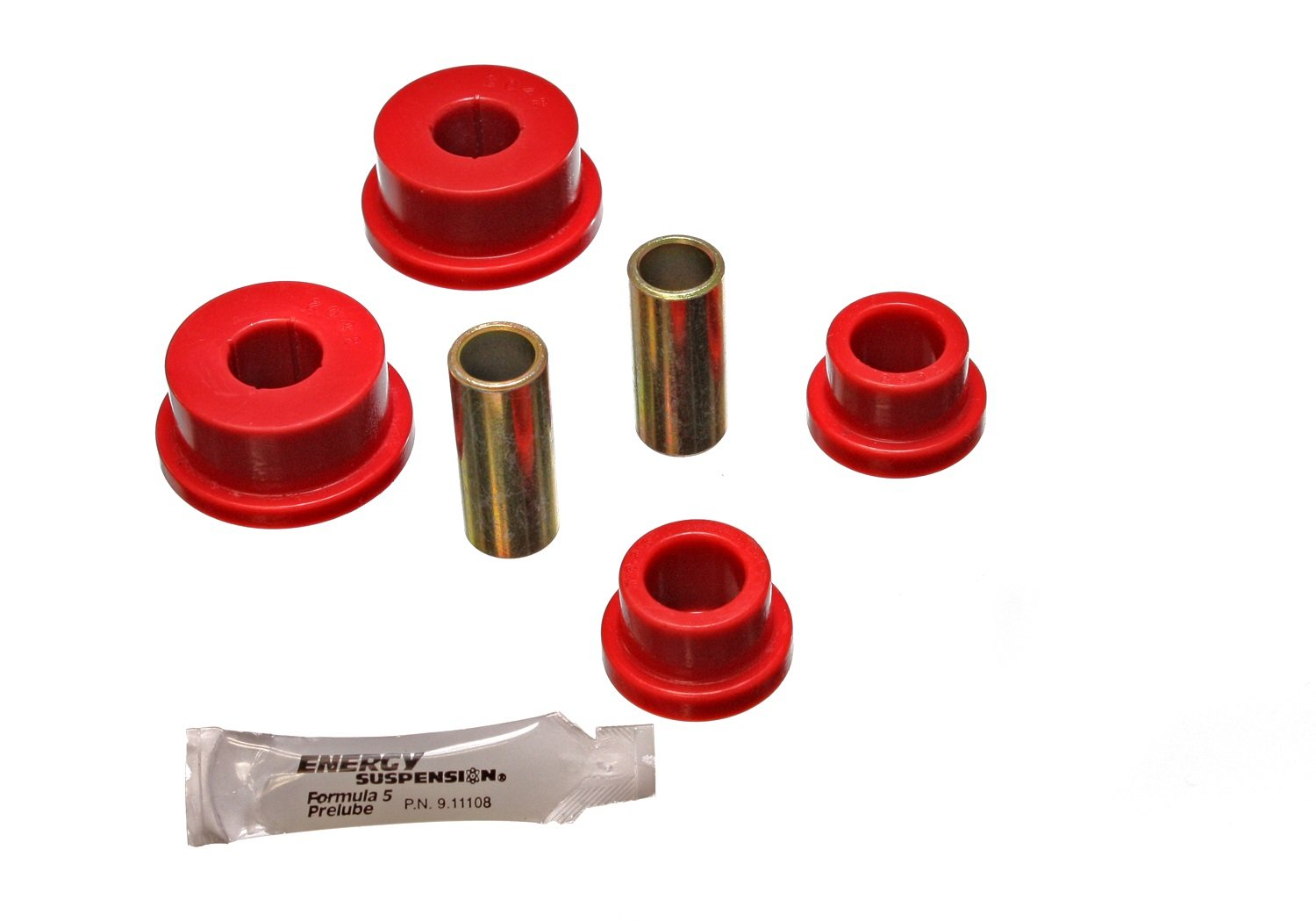 Energy Suspension ENE-3.7110R Spurarmbuchsen-Set von Energy Suspension