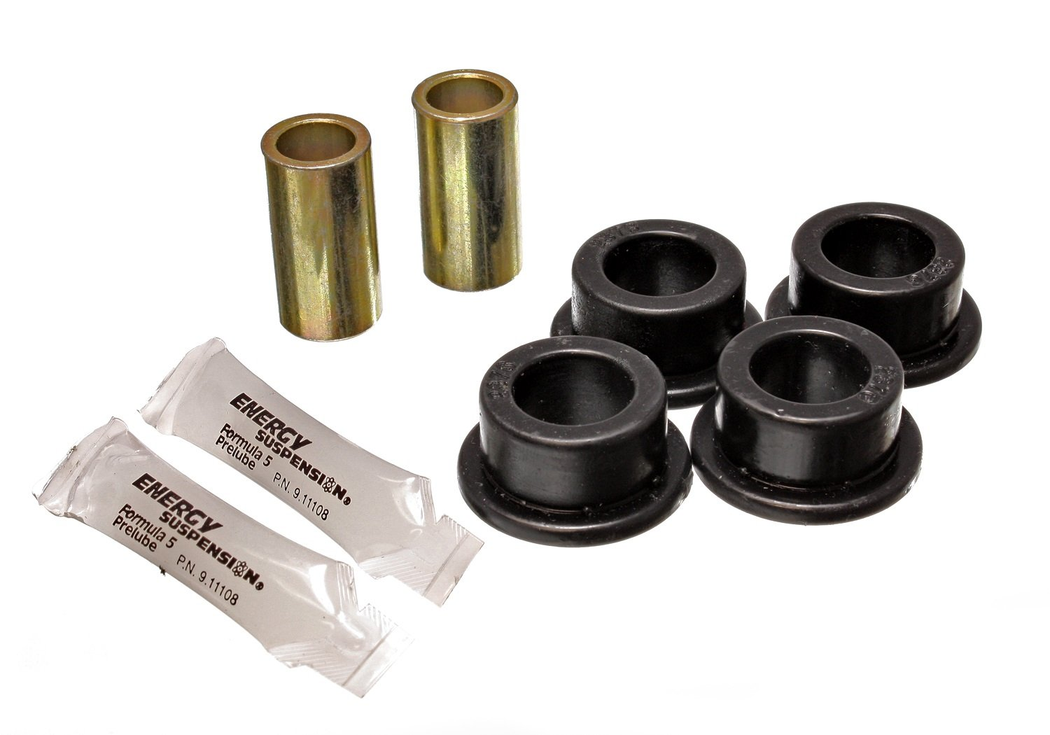 Energy Suspension ENE-3.7116G Spurarmbuchsen-Set von Energy Suspension