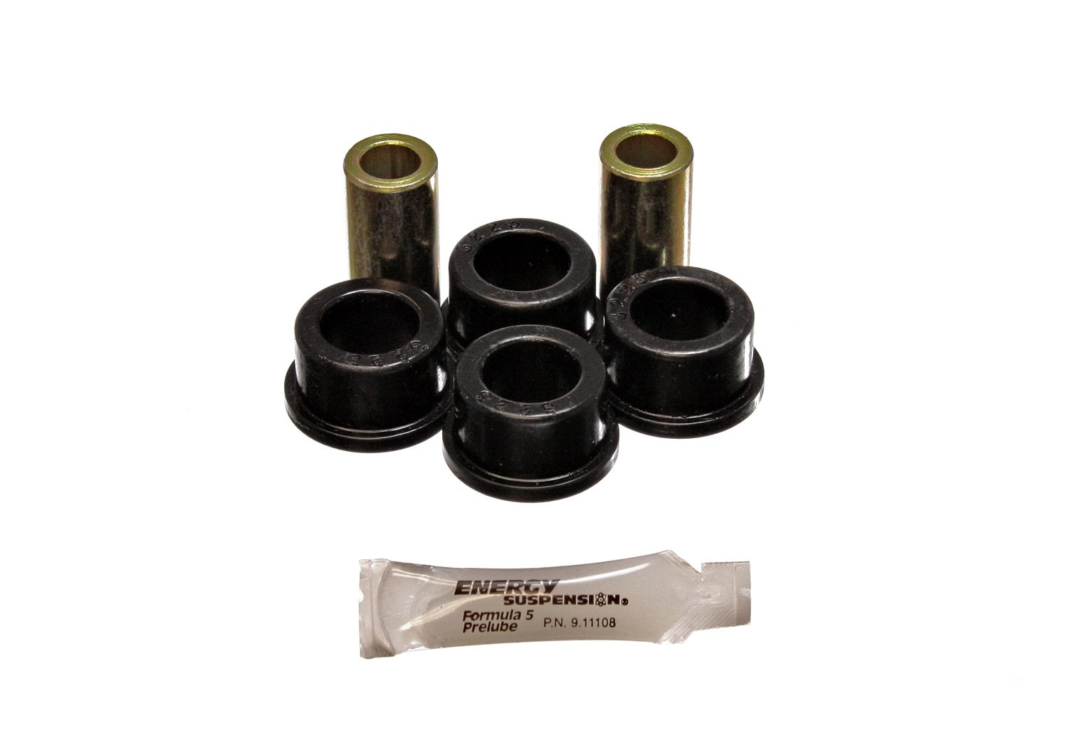 Energy Suspension ENE-7.3107G Lenkerkabelbuchsen-Set von Energy Suspension