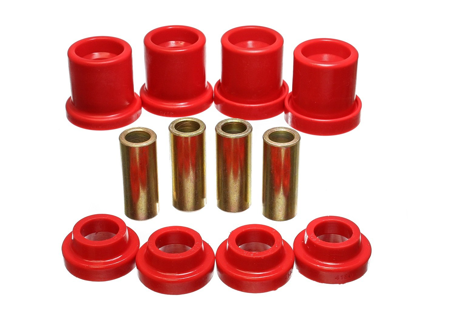 Energy Suspension ENE-7.4102R Hintere Unterrahmen-Buchse. Set von Energy Suspension