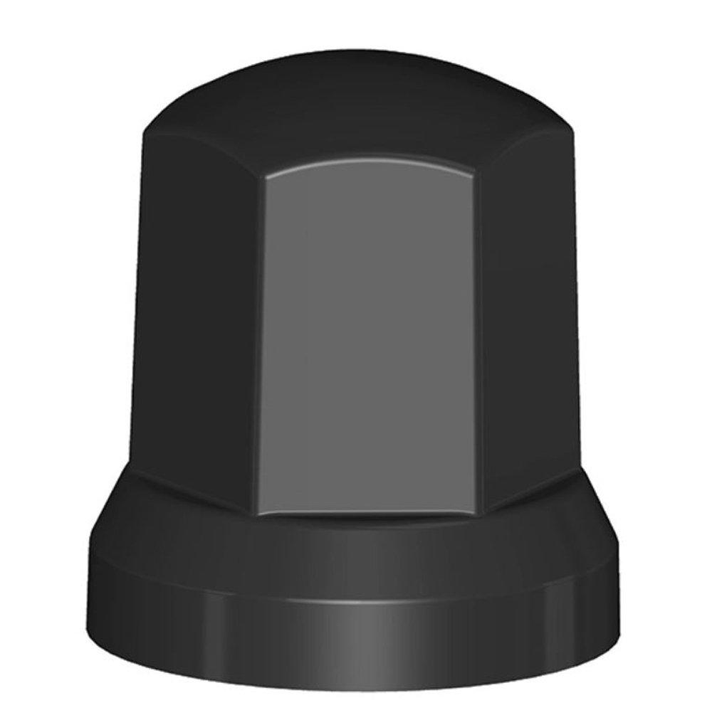 60x 33mm Radmutterkappe Radmutterabdeckung Radmutterschutz SW 32mm LKW NFZ