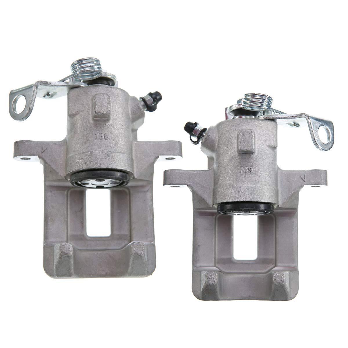 Bremssattel Bremszange Vorne Rechts Mit ABS f/ür X-Trail T30 2001-2013 41001-8H30
