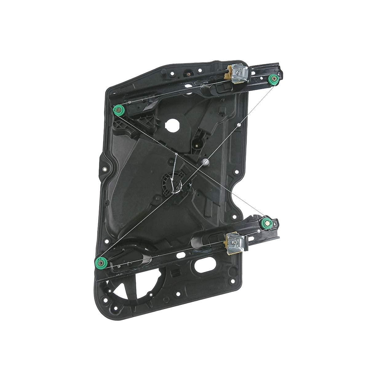Madlife Garage 6N4837461 Elektrisch Fensterheber 4//5-T/ürig ohne Motor Reparatursatz Vorne Links Polo 6N1 6N2