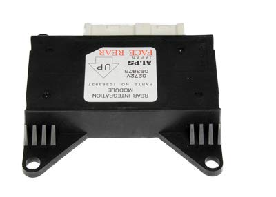 ACDelco 10383937 GM Original Equipment Rear Body Control Module von GM