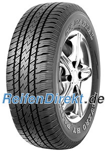 SAVERO H/T PLUS von GT Radial