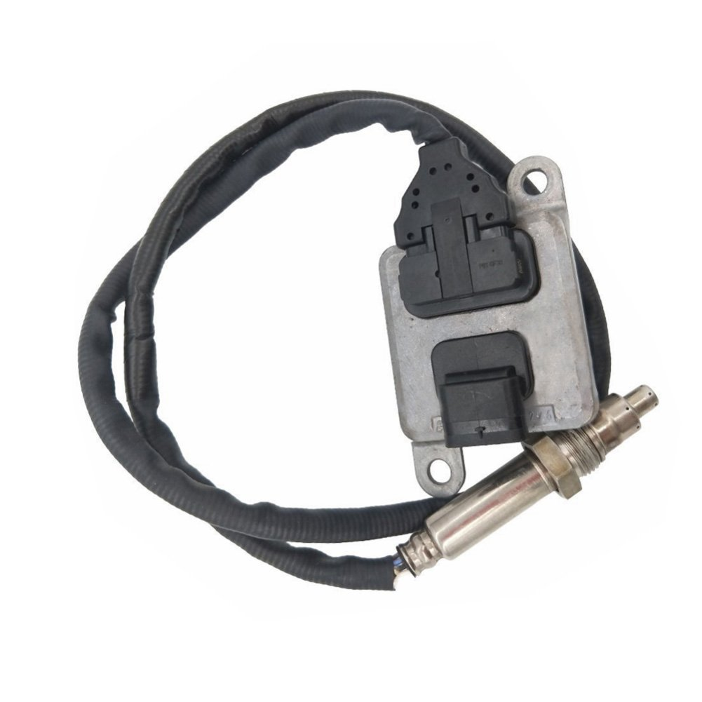 Stickstoffoxid-Sensor Nox Sensor Sonde passt f/ür W166 W172 W205 W221 W251 W212 W222 W207 W906 ML250 GL350 5WK96681C A0009053403 A0009056104