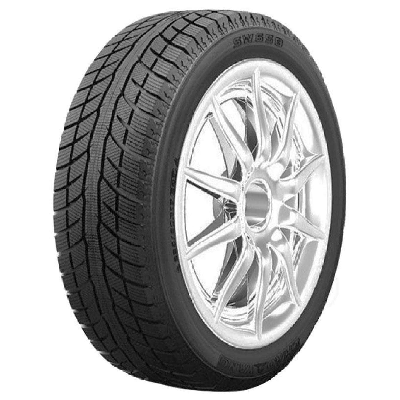 Goodride SW658 ( 235/65 R17 104T Nordic compound ) von Goodride