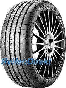 Eagle F1 Asymmetric 3 von Goodyear