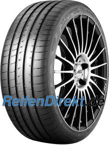 Eagle F1 Asymmetric 5 von Goodyear