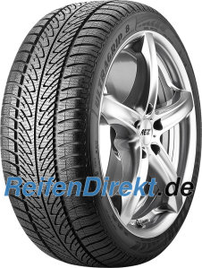 UltraGrip 8 Performance von Goodyear