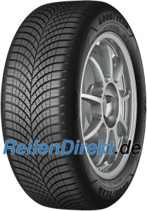 Vector 4 Seasons G3 SUV von Goodyear