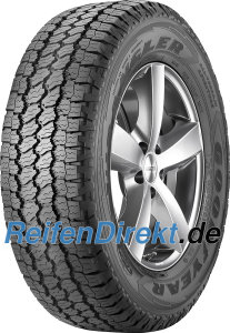 Wrangler All-Terrain Adventure von Goodyear
