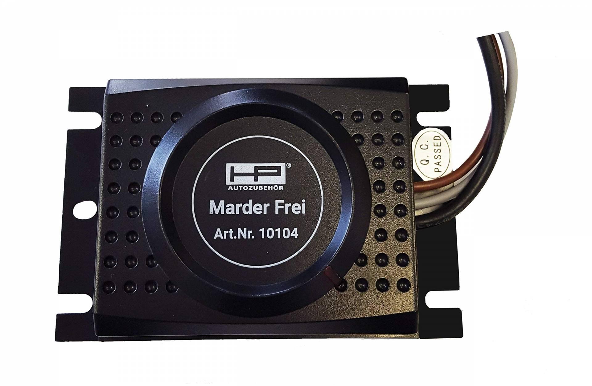 USB-Ladestecker HP 20505 Typ C