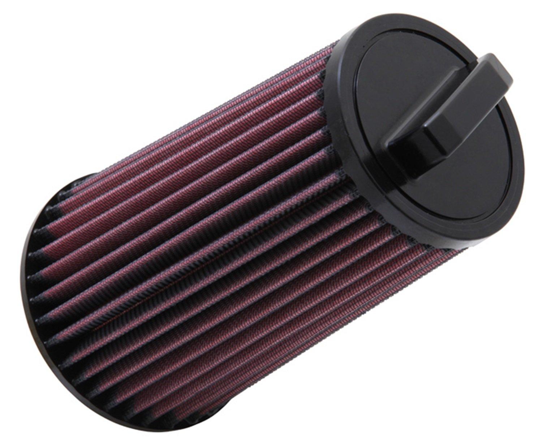 K/&N 33-2050 Waschbarer und wiederverwendbarer KFZ Tauschluftfilter