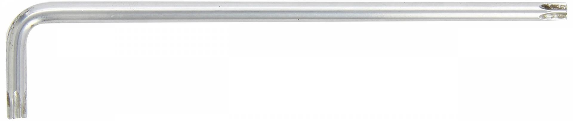 18mm KS Tools 503.4988 GEARplus RINGSTOP-Stecknuss mit Bohrung