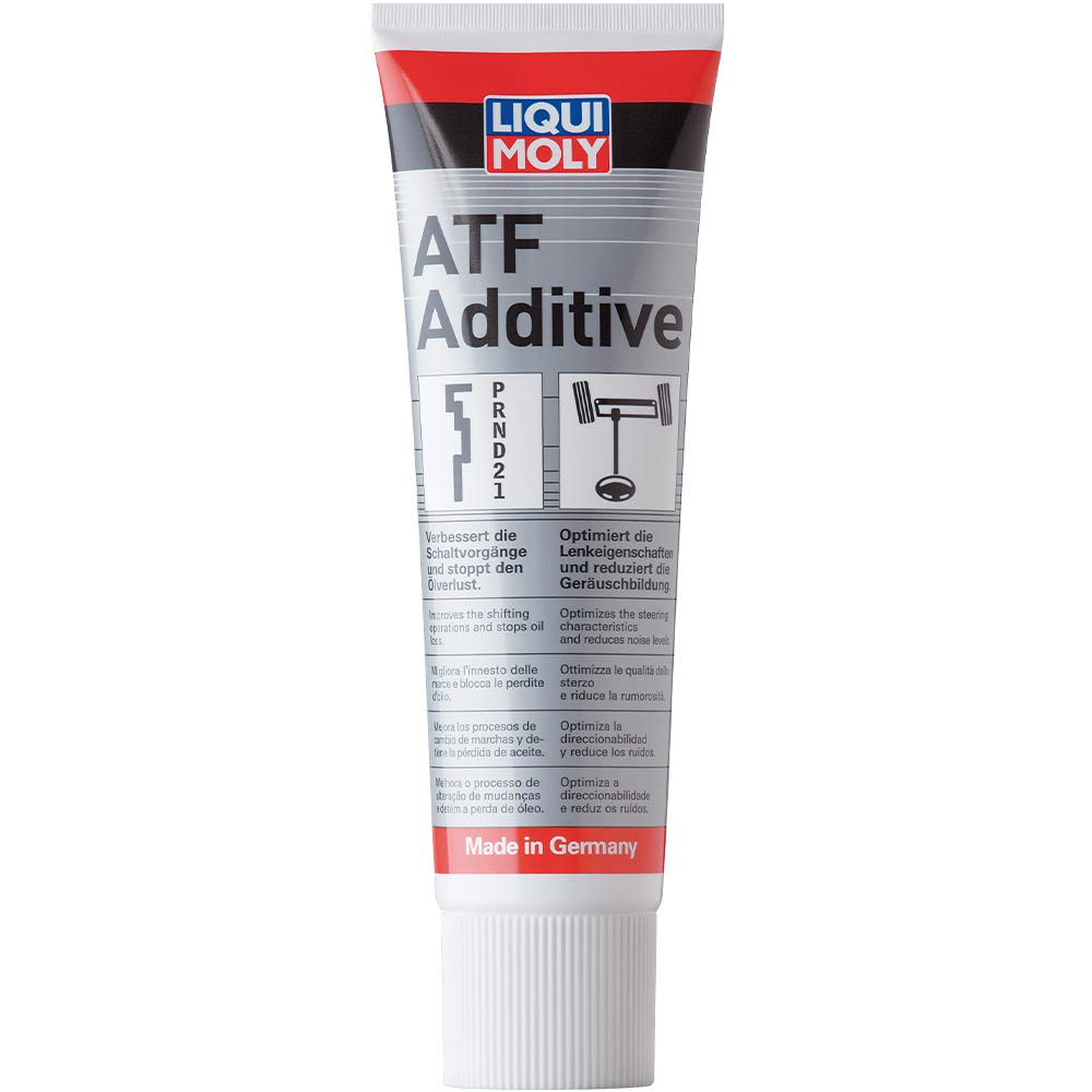 Liqui Moly 5135 ATF Additiv, 250 ml von Liqui Moly
