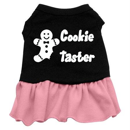 Mirage Cookie Taster Screen Print Hund Kleid von Mirage Pet Products