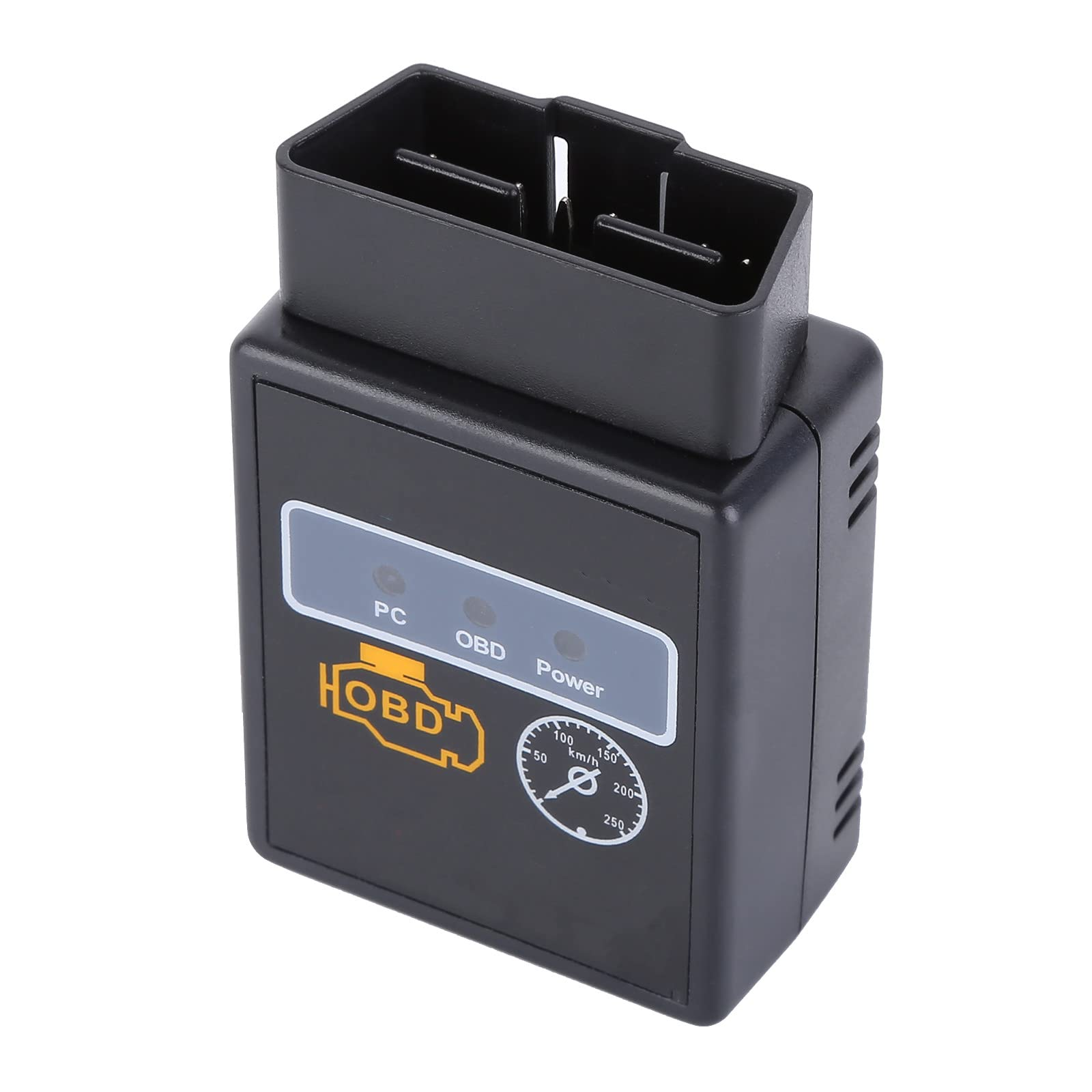 OBD 2 Diagnosegerät Auto Scanner,MoreChioce OBD-II Auto Bluetooth Diagnoseschnittstelle Scanner Tool Kfz Fehlerdetektor von MoreChioce