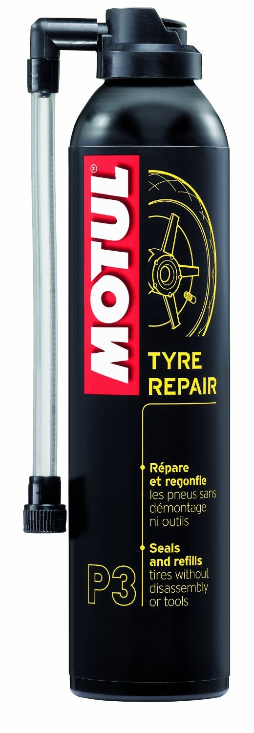 p3 tyre repair motul im preisvergleich auto motor. Black Bedroom Furniture Sets. Home Design Ideas
