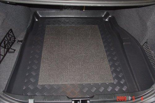 Mit Soundsystem links Kofferraumwanne für Saab 9-3 Limousine 4-Türer 2002