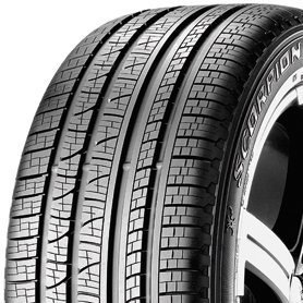 PIRELLI SCORPION VERDE ALL SEASON 235/55 R19 101H ROF von Pirelli
