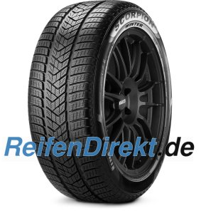 Scorpion Winter runflat von Pirelli