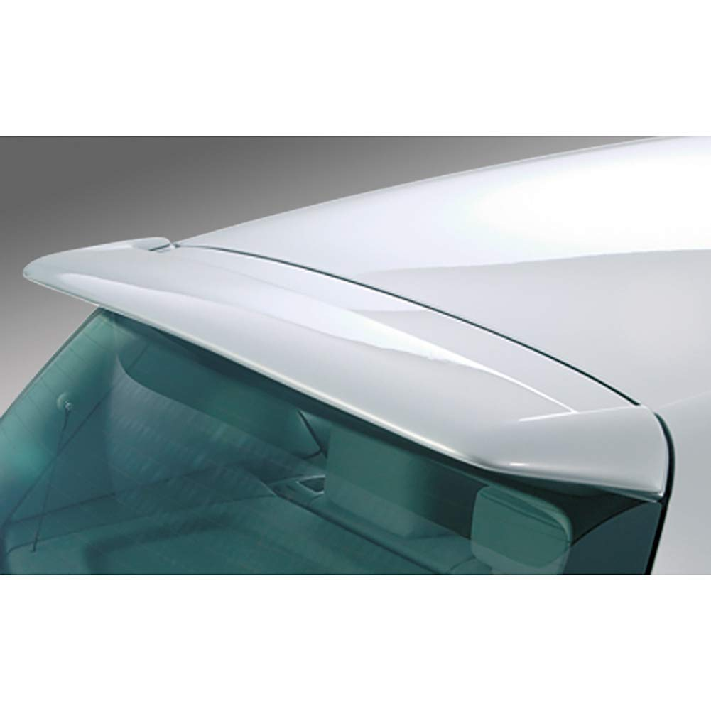 Dachspoiler Golf V 3/5-türer 2003-2008 'Version 2' (PU) von RDX Racedesign