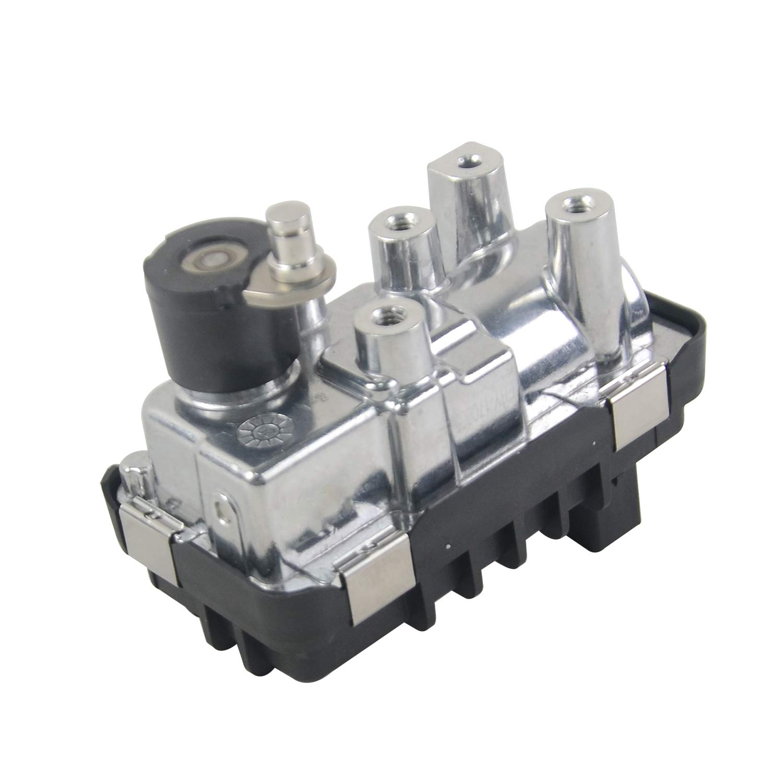 SCSN G59 767649 6NW009550 Motor turbocompresor