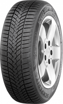 SEMPERIT SPEED GRIP 3 235/40 R18 95V XL von SEMPERIT
