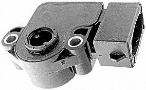Standard Motor Products TH63 Drosselklappensensor von STANDARD MOTOR PRODUCTS