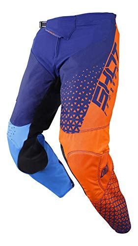 Shot Cross Hose Aerolite Delta Neon Orange von Shot