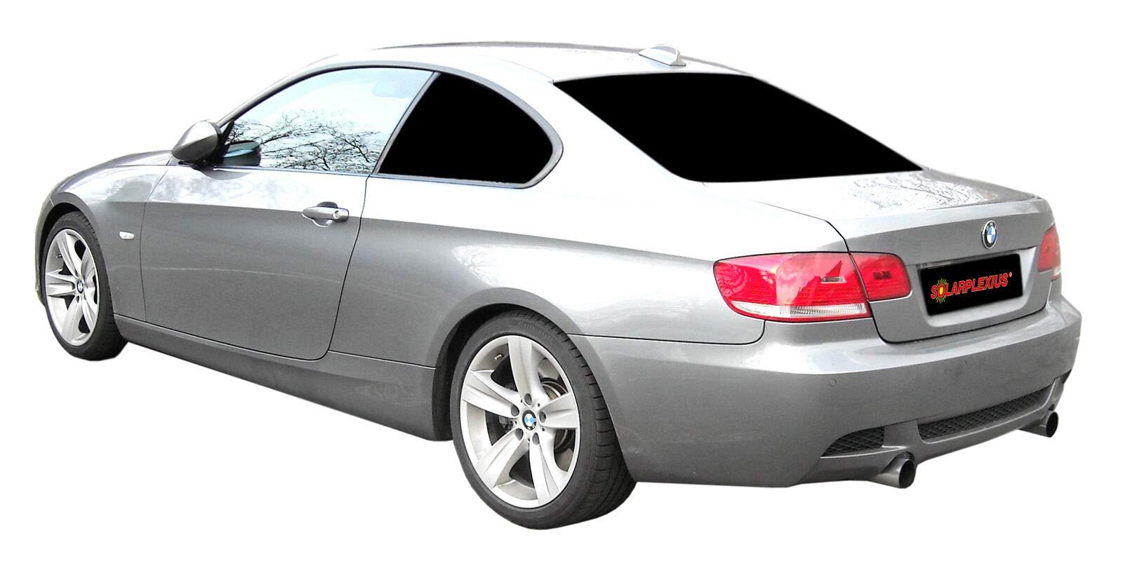 Auto Sonnenschutz Scheiben-Tönung Sonnenblenden  AUDI A6 Avant 4B C5 Bj.98-05