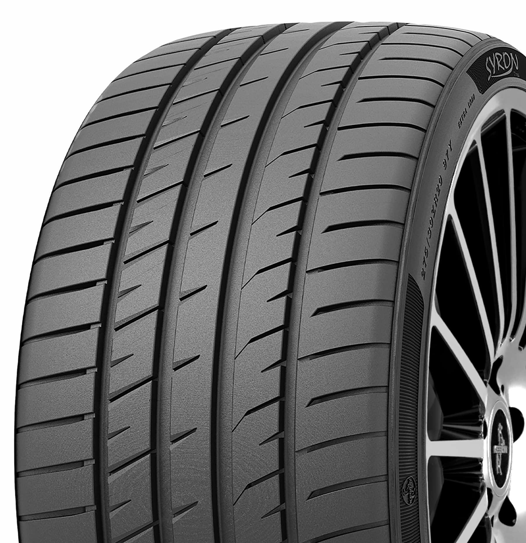 BERLIN Tires SUMMER UHP 1 XL 255//35//19 96 Y PKW B//C//72dB Sommer