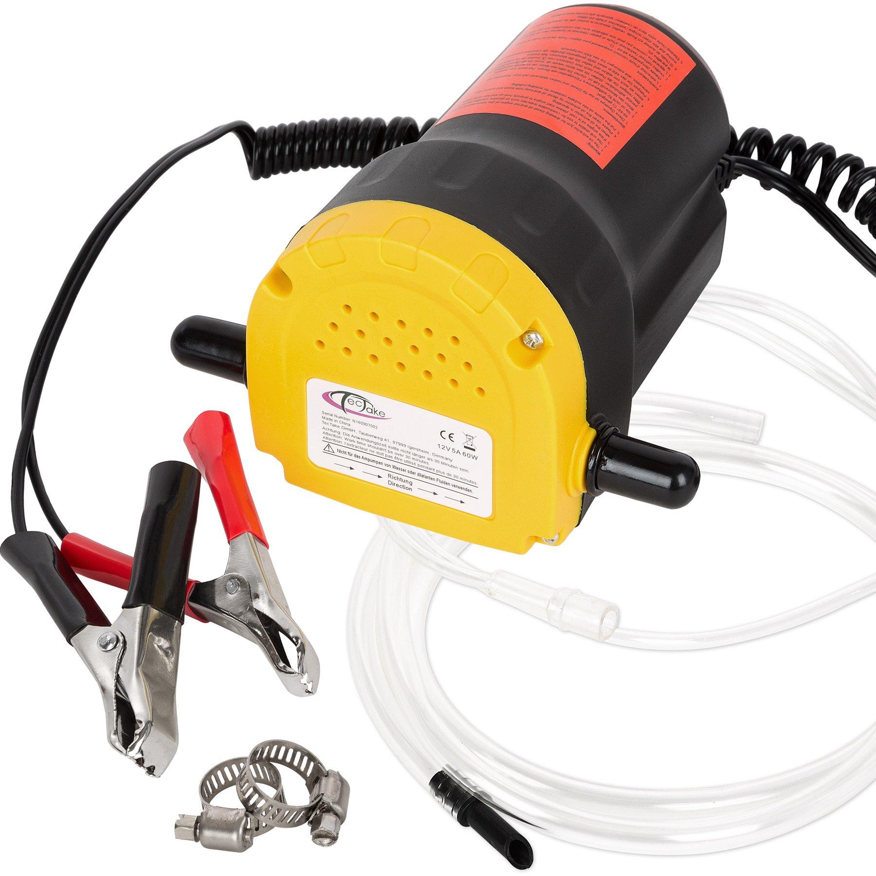 Nanopolitur TecTake 400468 Poliermaschine 1500 Watt mit Drehgriff 0-3200 U//min Set11 inkl