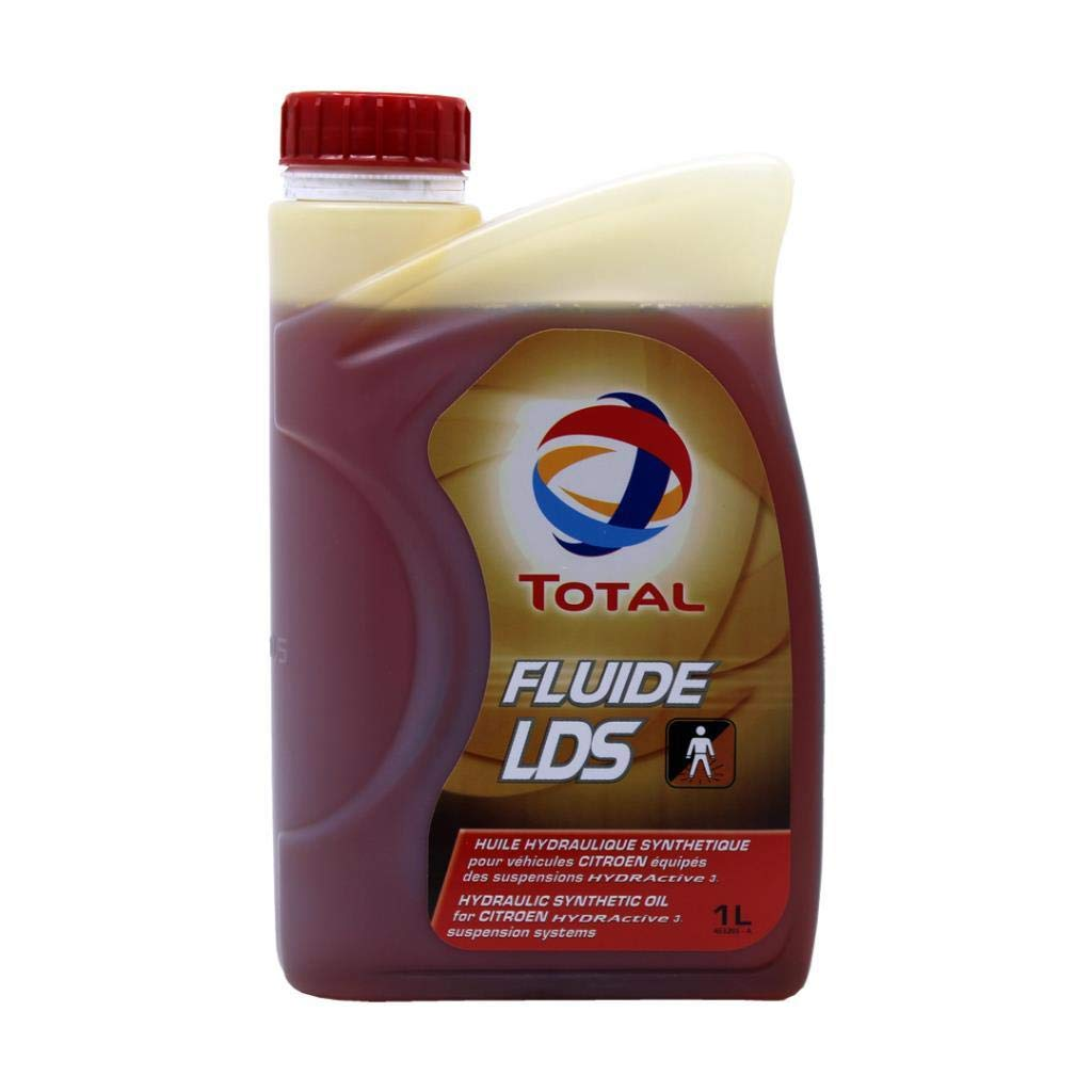 Total fluide LDS 1 Liter von Total