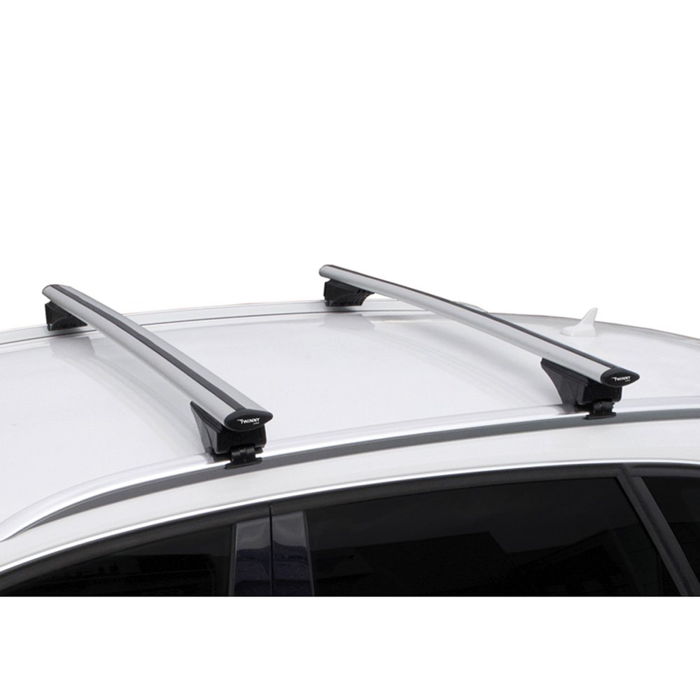 Twinny Load K02842011 Roof Bar Set
